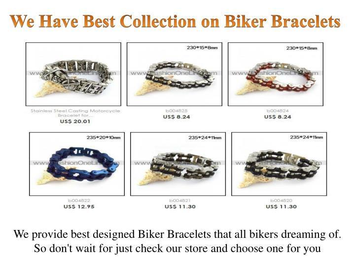 We Have Best Collection on
