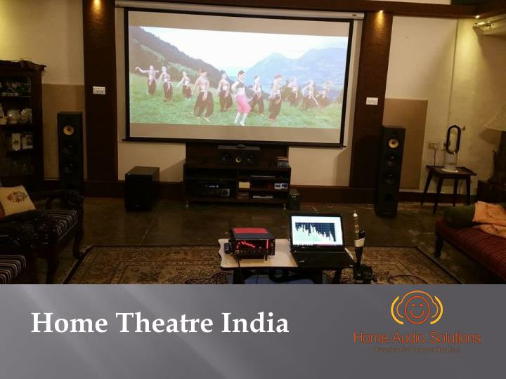 PPT - Home Automation India PowerPoint Presentation - ID:7389798