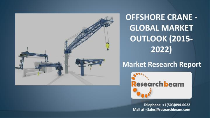 market research report n.
