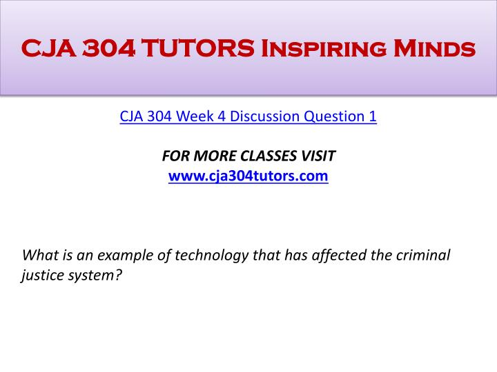 how well does persuasive writing meet the criteria of effective communication within the criminal ju