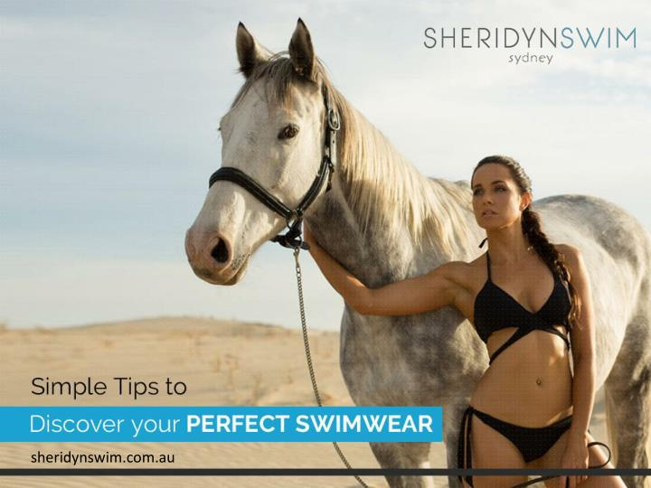 simple tips to discover your perfect swimwear n.