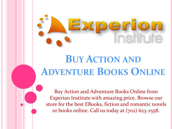 buy action and adventure books online n.