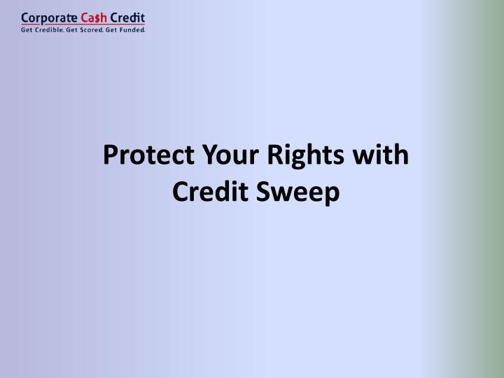 Protect Your Rights with