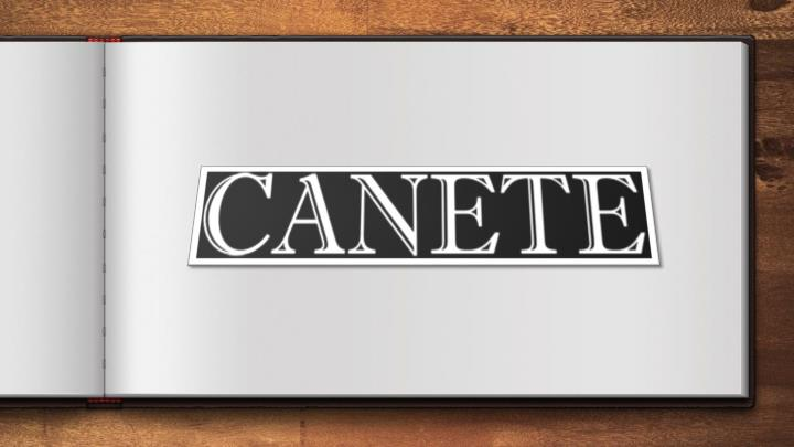 cannete n.