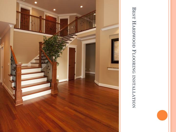 Ppt Residential Hardwood Flooring Services In Stafford
