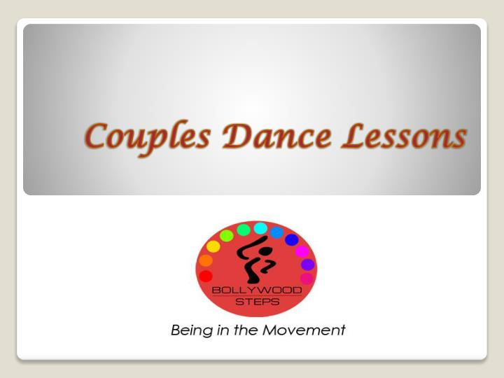 couples dance lessons n.