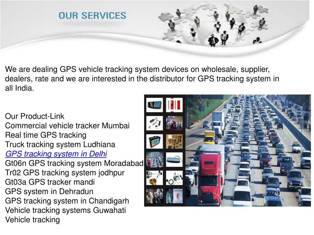 PPT - car tracking device in Delhi PowerPoint Presentation
