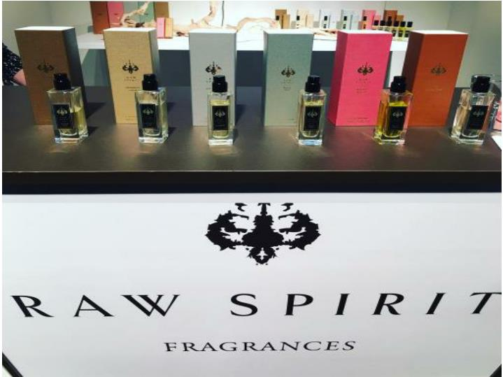Buy best of raw spirit fragrances from obs lifestyle