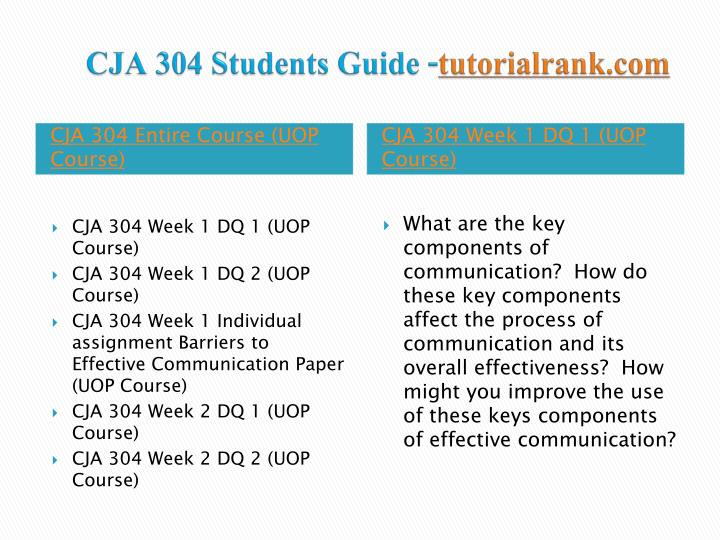Cja 304 students guide tutorialrank com1