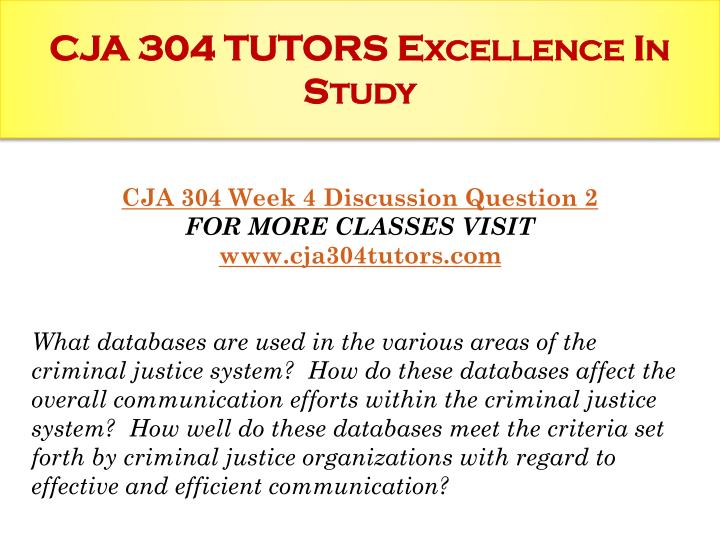 an analysis of the communication capabilities of specialized databases in the criminal justice syste Air to ground communications - police technology capacities for criminal justice analysis criminal investigative support system (aciss) database.