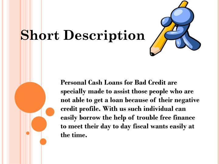 Short Description