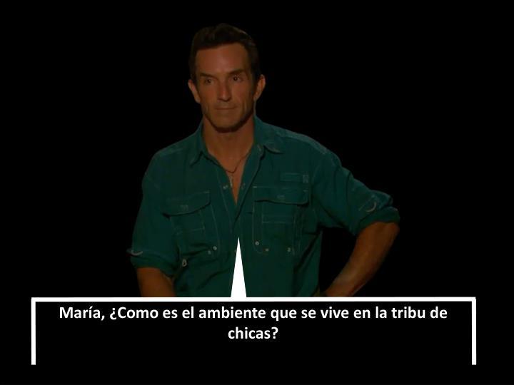 María,
