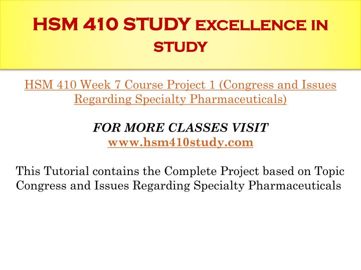 hsm 544 article week 6 review Hsm 544 health policy economics entire course new  hsm 420 course  project week 2, 5, 7 | midterm exam | quiz week 6 | discussions week 1-7   course project outline, 170 for the final course project, and 50 for the peer  review)  for the course project, the paper will focus on fraud and abuse in  managed care.