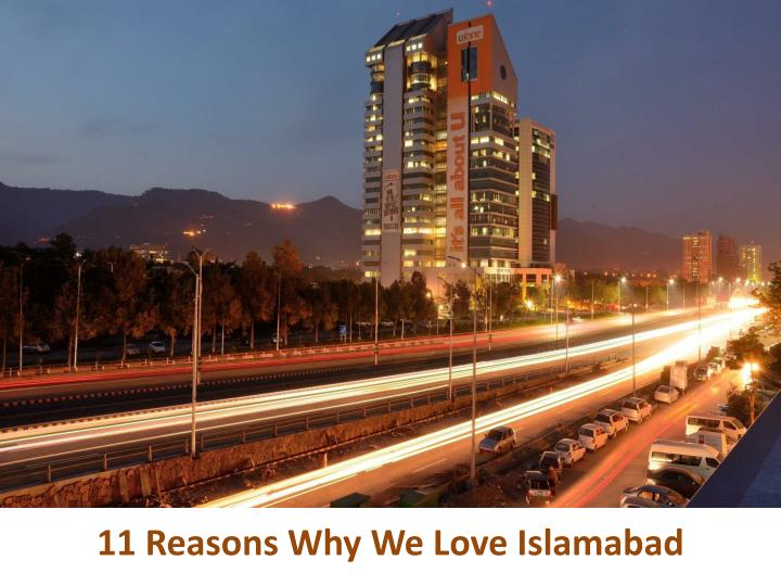 11 Reasons Why We Love