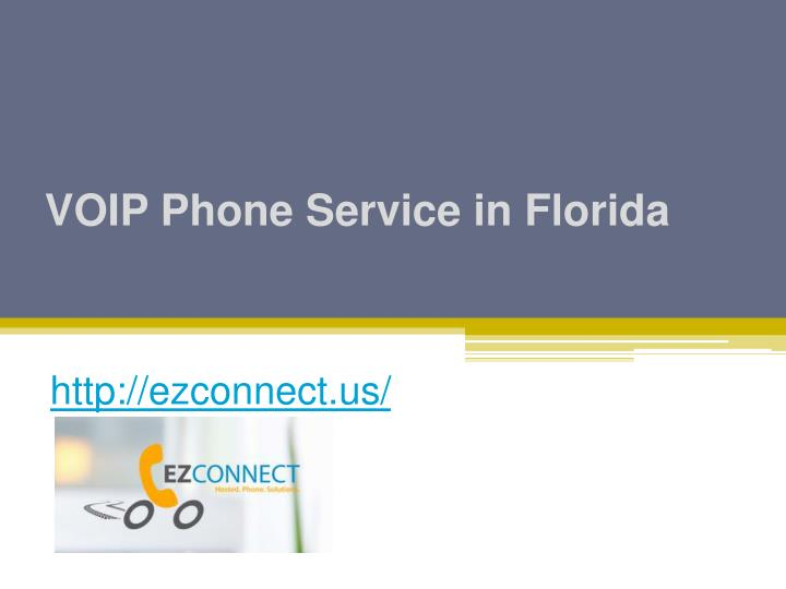 voip phone service in florida n.