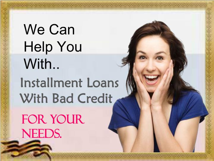 We Can Help You With..