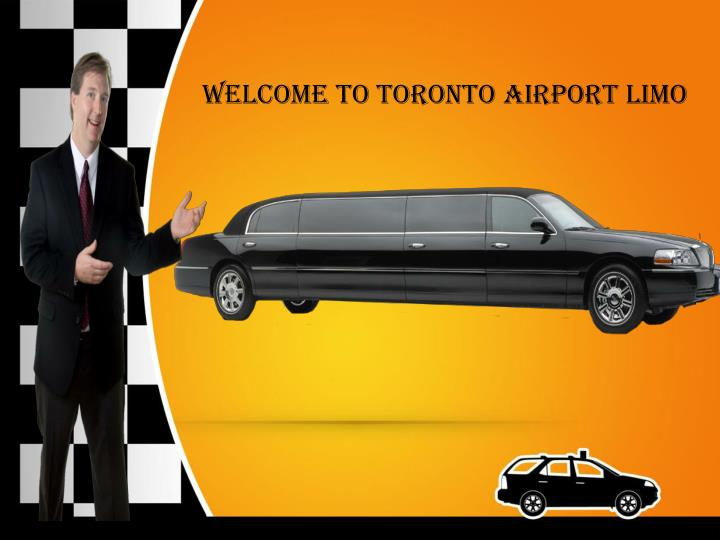welcome to toronto airport limo n.