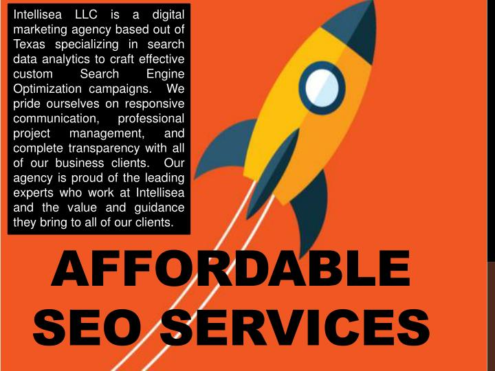 affordable seo services n.