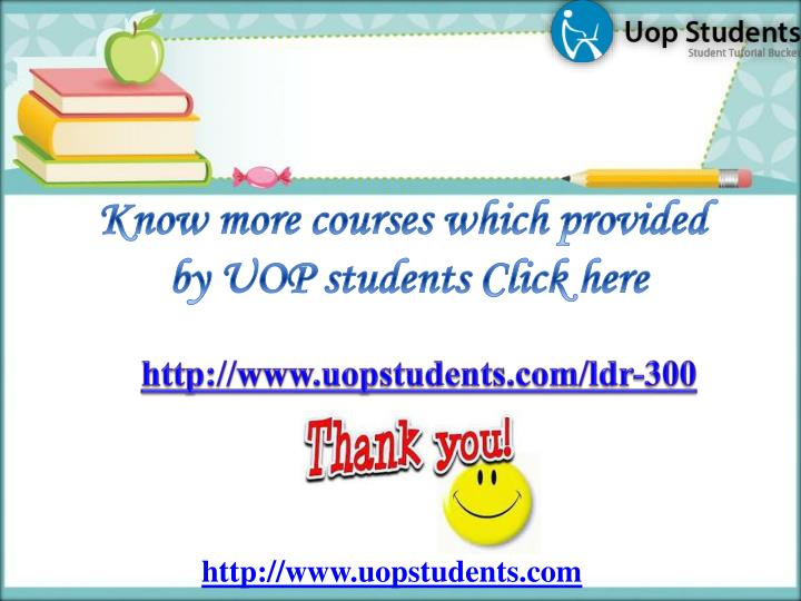 Know more courses which provided