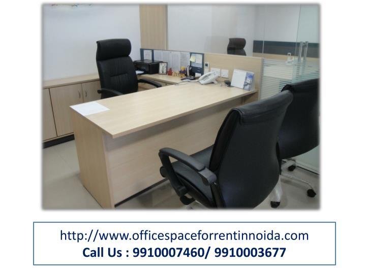 http://www.officespaceforrentinnoida.com