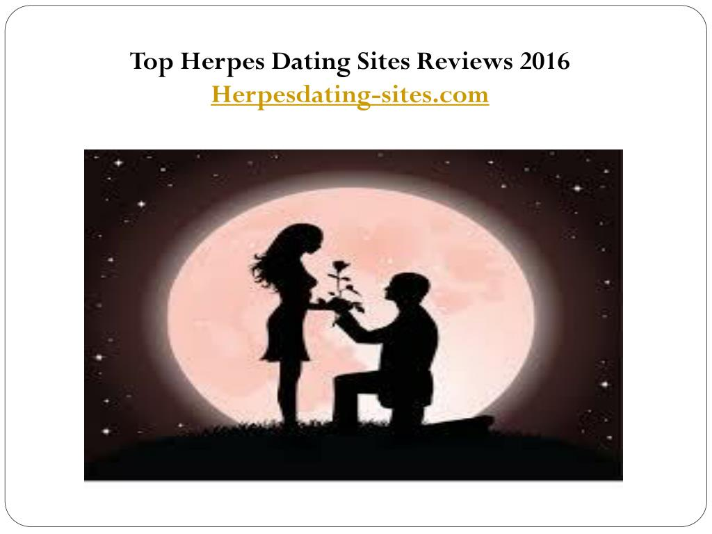 Top herpes dating sites