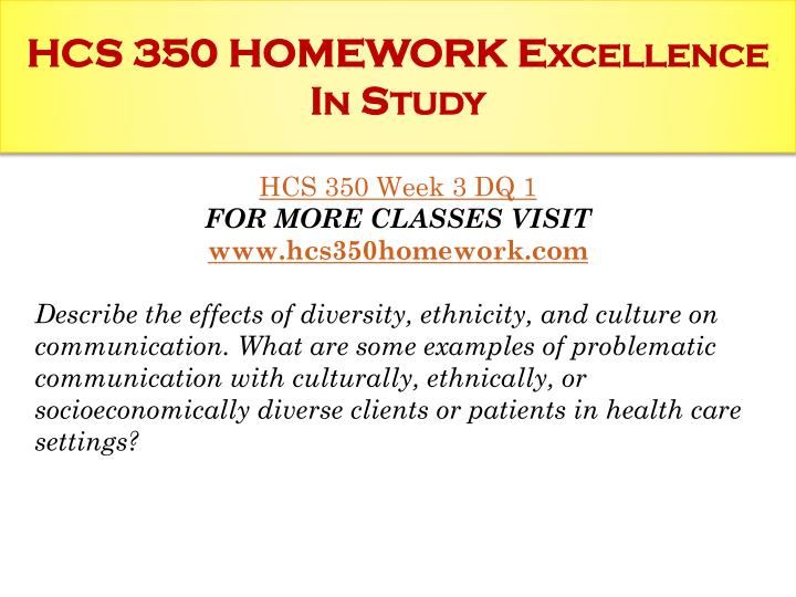 hcs 350 week 4 dq 3 Per page go please leave this field blank soc 100 week 3 sociological perspectives and social groups worksheet $2000.