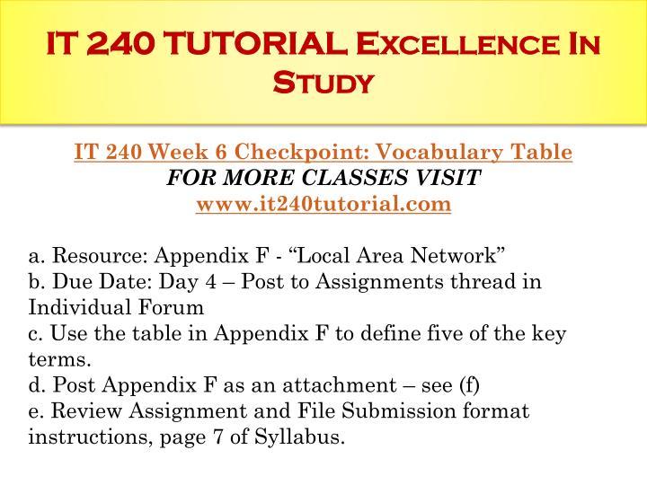 it240 week 4 answer key Eco 320 week 4 quiz (answer key) it240 it241 it242 it244 mat 115 mgt 210 mgt 307 mgt 330 mkt 421 mkt 571 solution guide / answer key: 1.