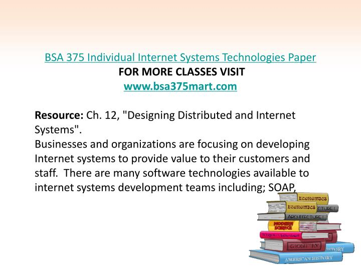bsa375 term paper Bsa 375 entire course (uop) for more course tutorials visit wwwbsa375com bsa 375 week 1 discussion question 1 bsa 375 week 1 discussion question 2 bsa bsa 375 uop course tutorial / bsa375dotcom - term paper - yidtesry.