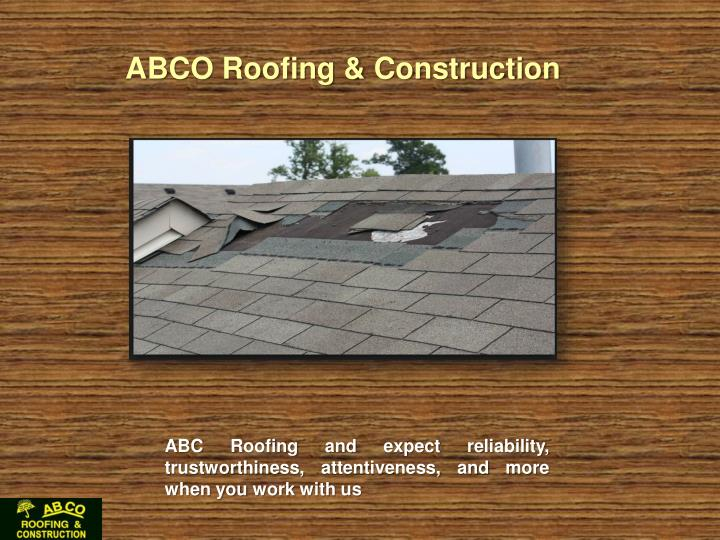 abco roofing construction n.