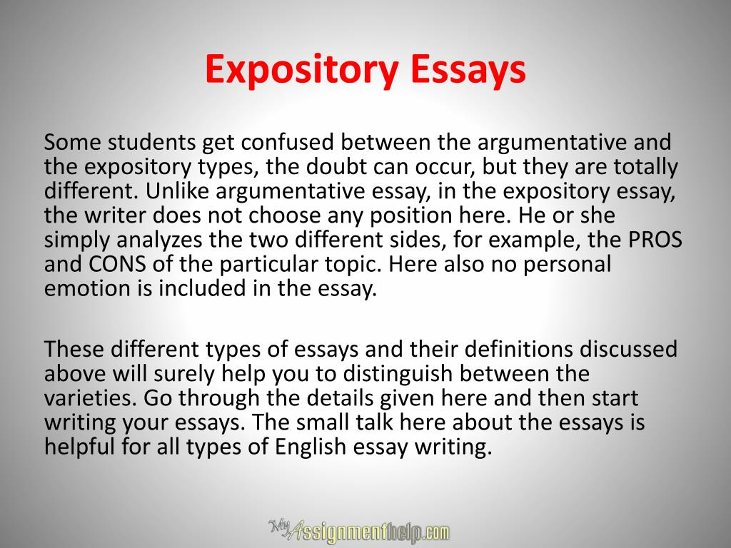 ppt   what are different types and styles of essay writing  ppt   what are different types and styles of essay writing powerpoint  presentation   id
