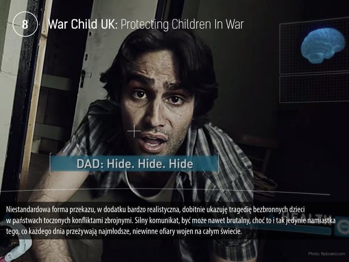 War Child UK: