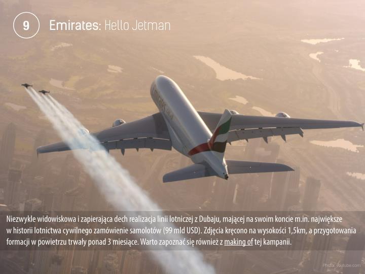 Emirates: