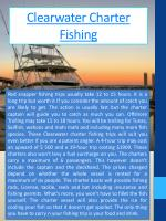 clearwater charter fishing1