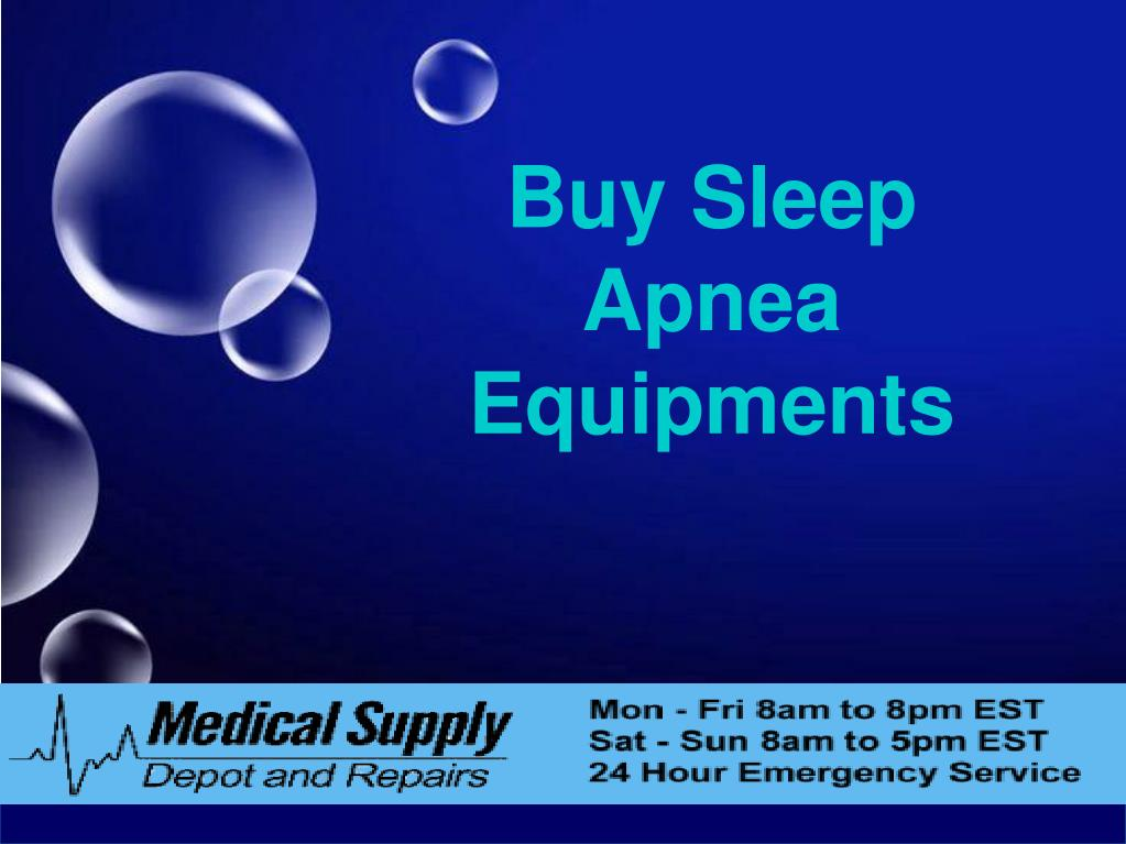 PPT - Buy Cpap and Bipap Masks In Miami PowerPoint