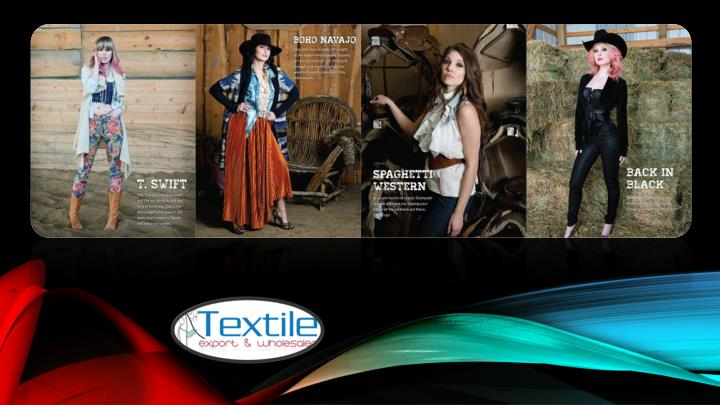 Buy western clothing in cheap price for women at top manufacturer in surat india 7411545