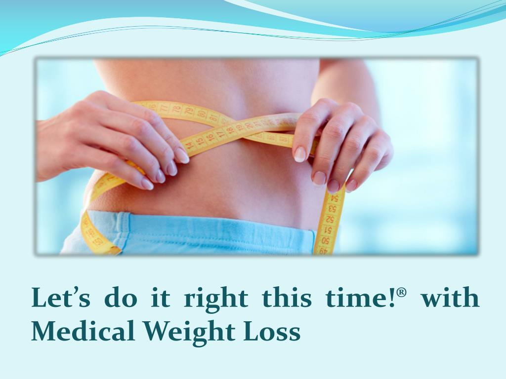 Ppt Medical Weight Loss Clinic Cost Powerpoint Presentation Free Download Id 7413273