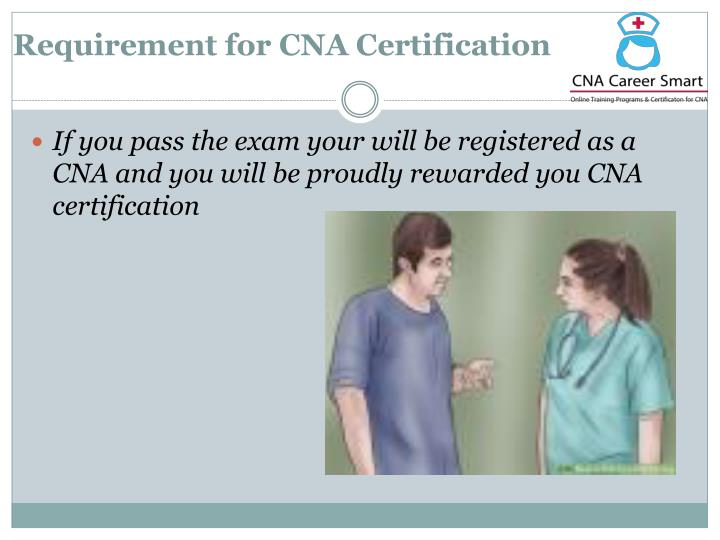 Ppt All About Cna Certification In Texas Powerpoint Presentation