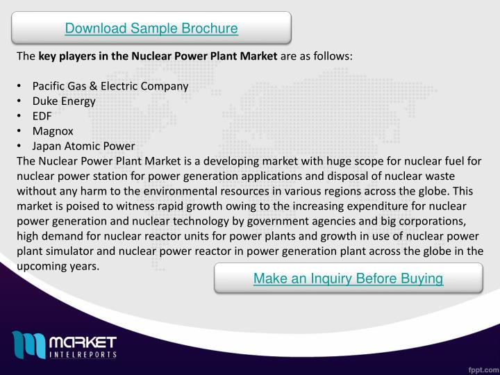 an argument against the production and use of nuclear power There are many arguments both for and against nuclear power all in all i would say that the future of nuclear power looks promising with new generations of reactors, potential major breakthroughs such as nuclear fusion, the methods we use to harness nuclear energy will get better in the next coming years.