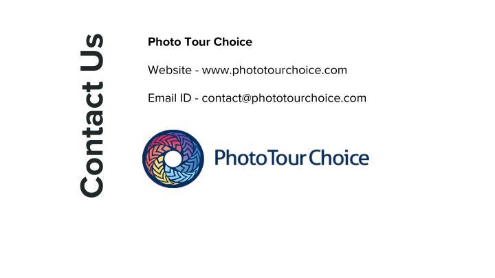 Photo Tour Choice