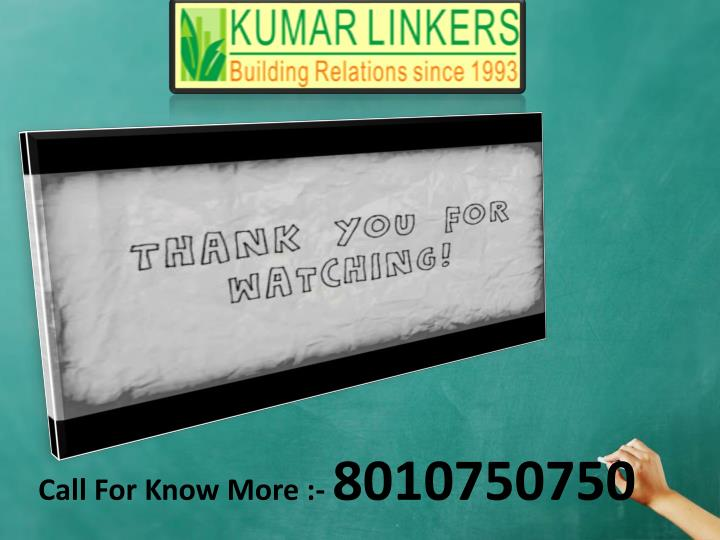 Call For Know More :-