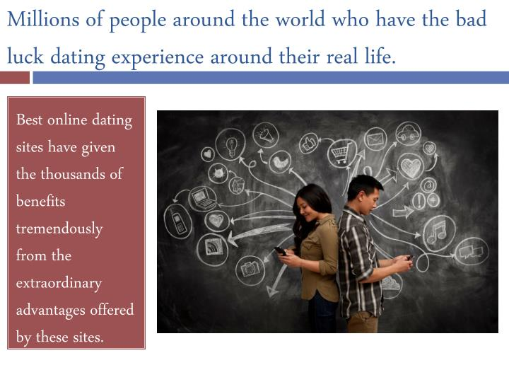 Dating websites around the world