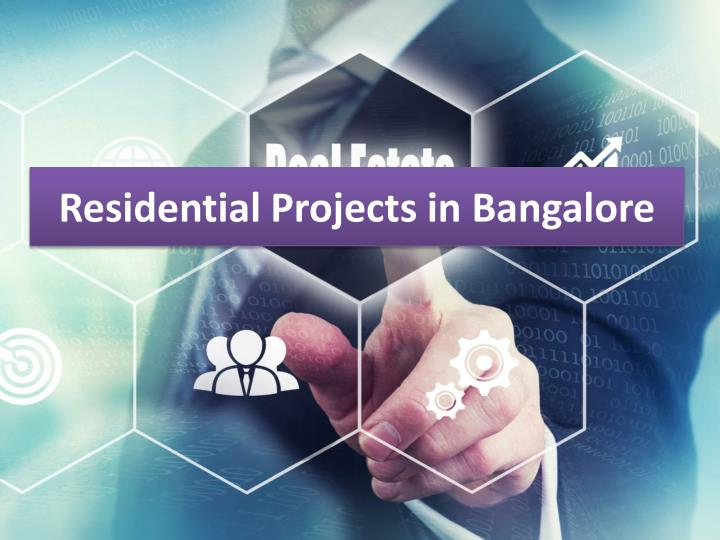 residential projects in bangalore n.