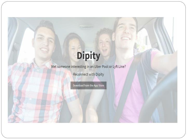 Ride share missed connections www dipity mobi 7418493