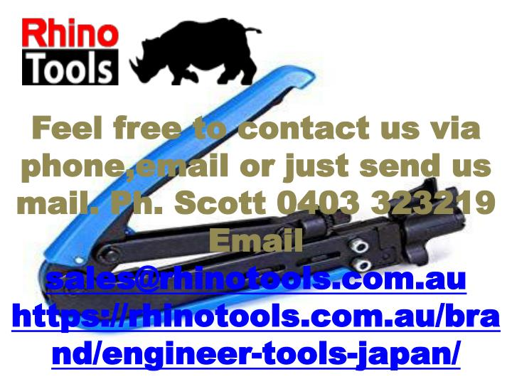 Feel free to contact us via phone,email or just send us mail. Ph. Scott 0403 323219 Email