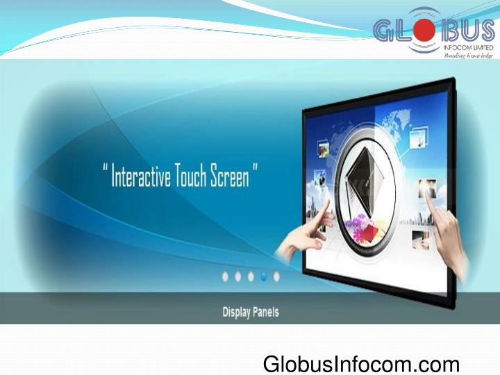 GlobusInfocom.com