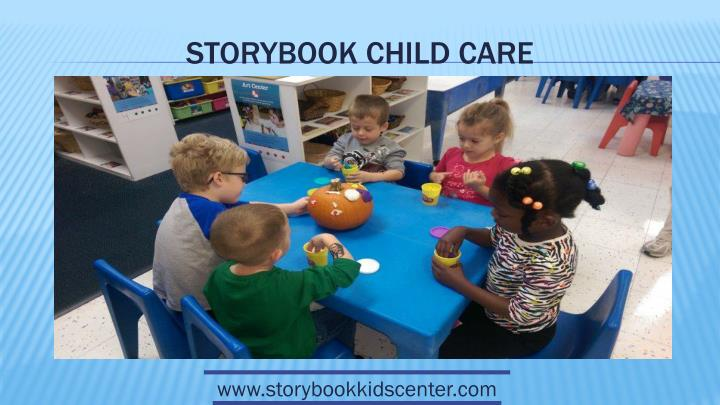 Storybook child care1