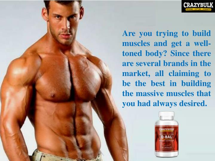 Are you trying to build muscles and get a well-toned body? Since there are several brands in the mar...