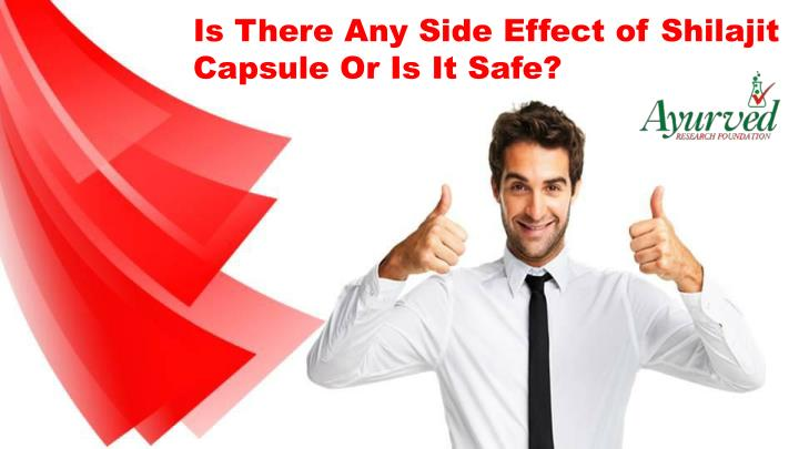 Is There Any Side Effect of