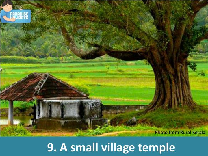 Photo from Rural Kerala