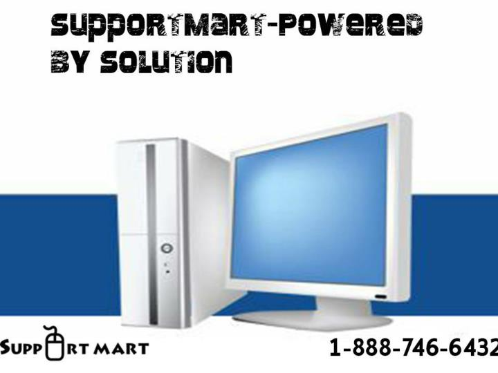 Supportmart powered by solution